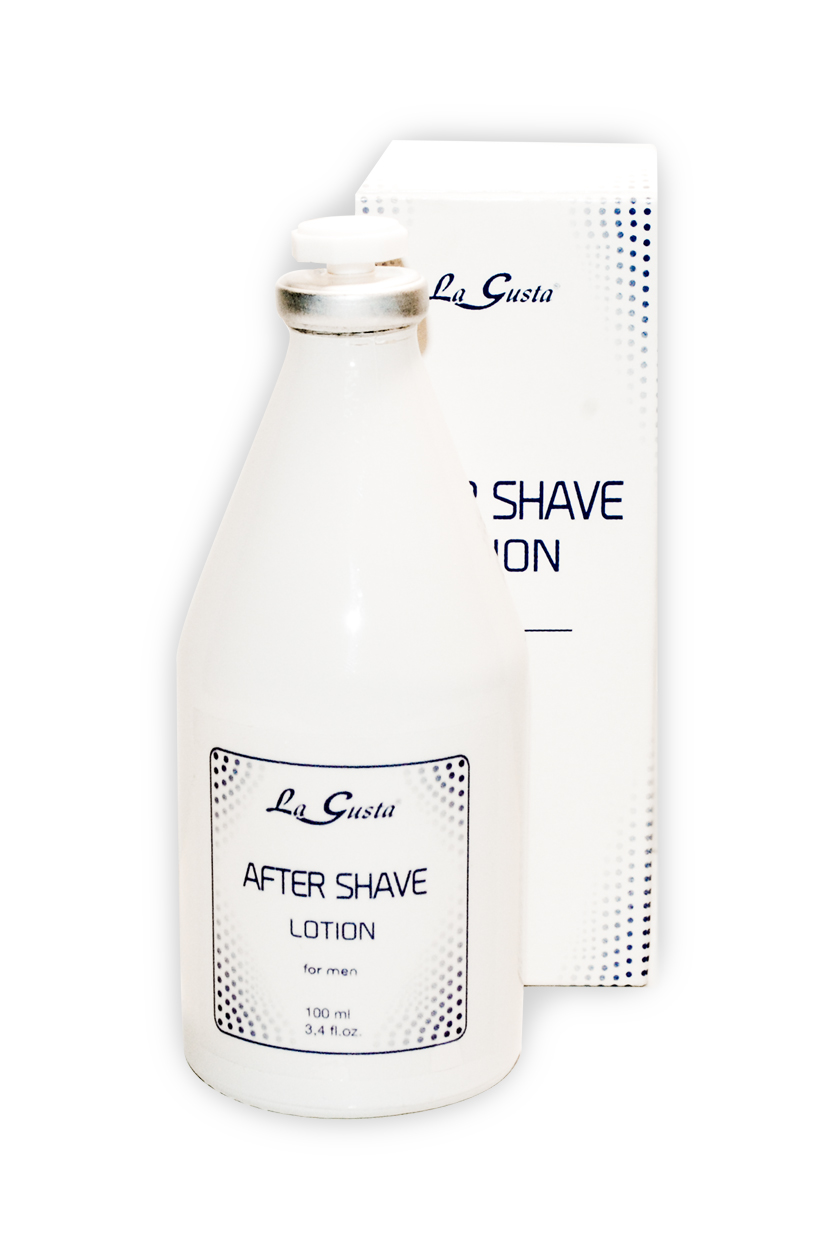 After Shave 100ml - varie fragranze